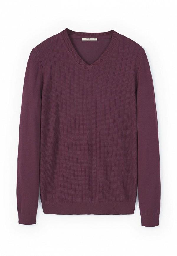 Пуловер Mango Man 83083019