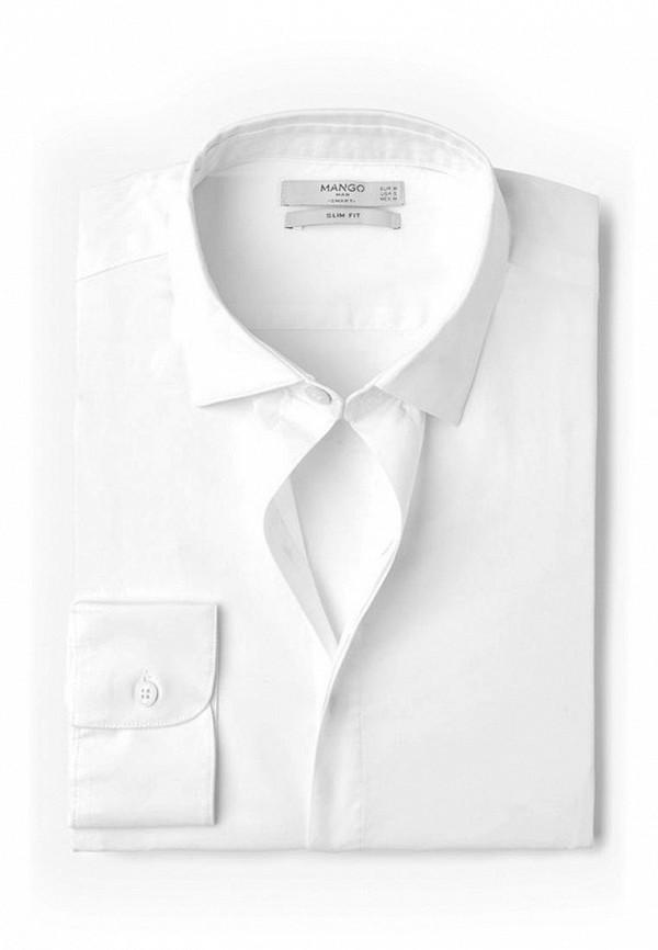 Рубашка с длинным рукавом Mango Man 84013014