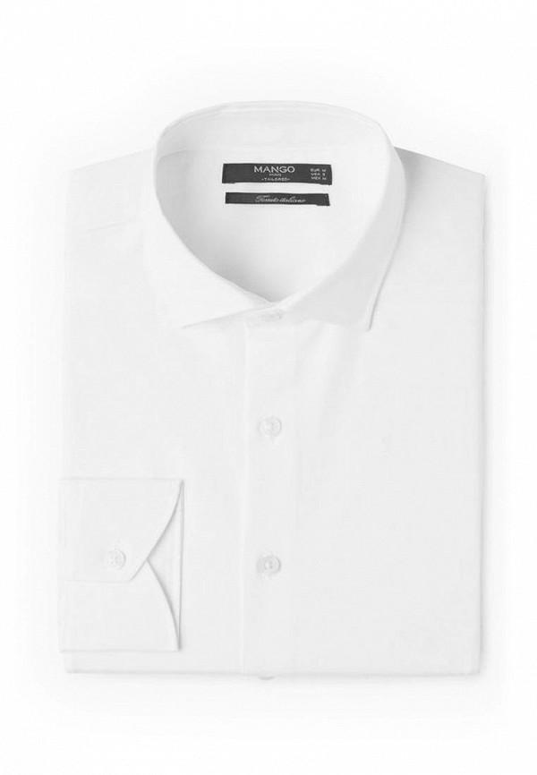 Рубашка с длинным рукавом Mango Man 84020162