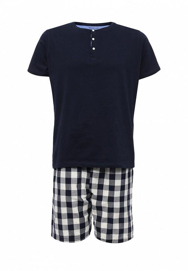 Пижама Mango Man 83070064