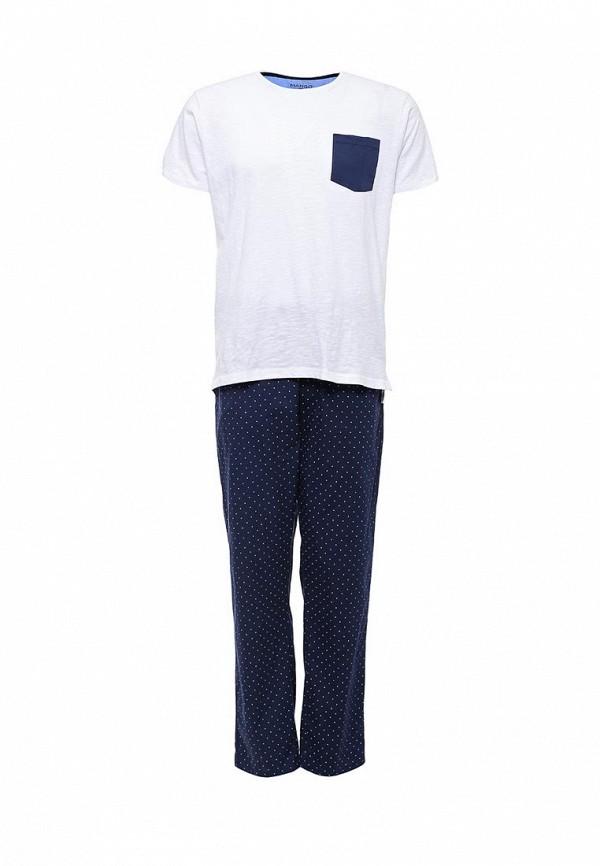 Пижама Mango Man 83080062