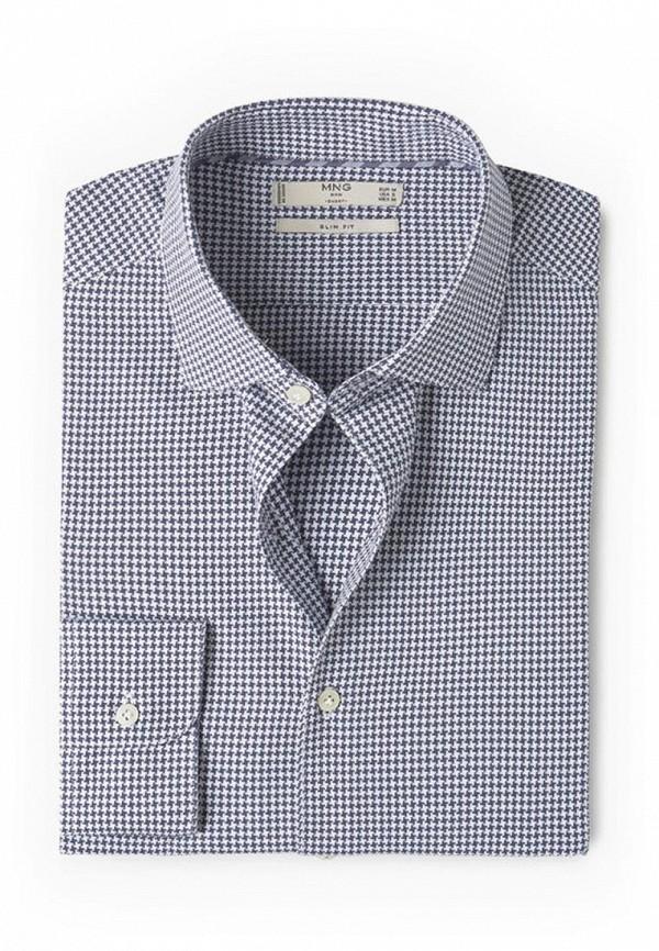 Рубашка с длинным рукавом Mango Man 84005008