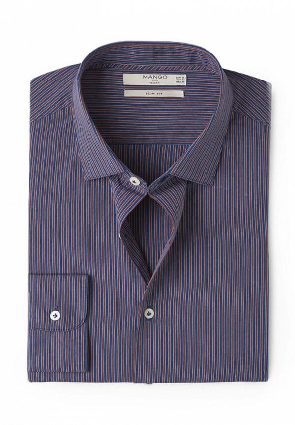 Рубашка с длинным рукавом Mango Man 84013533