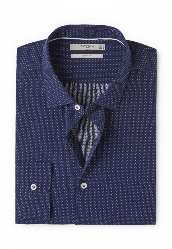 Рубашка с длинным рукавом Mango Man 84013531