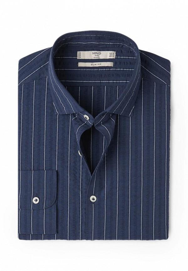Рубашка с длинным рукавом Mango Man 84005010