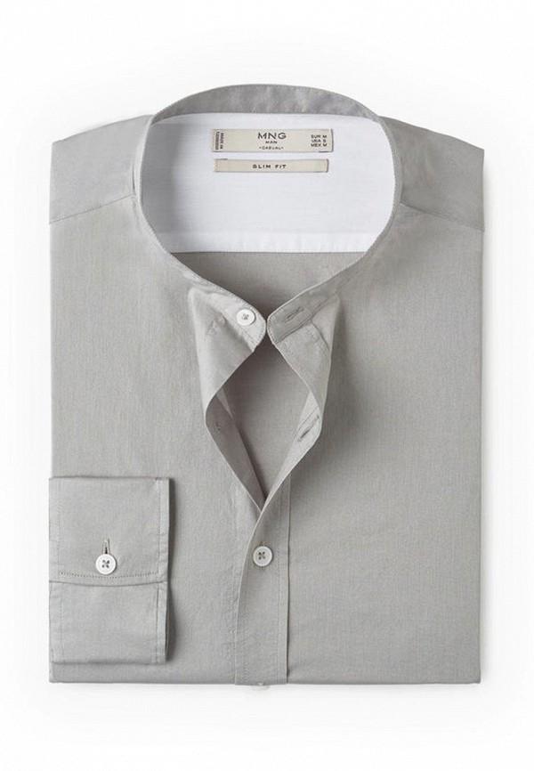 Рубашка с длинным рукавом Mango Man 84007017