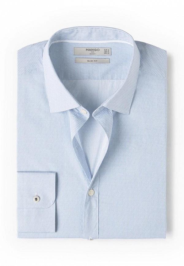 Рубашка с длинным рукавом Mango Man 84017501