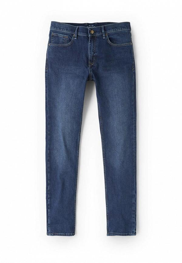 Мужские прямые джинсы Mango Man 83003001