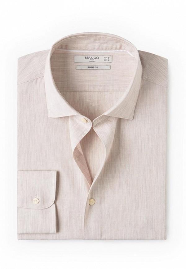 Рубашка с длинным рукавом Mango Man 84007031