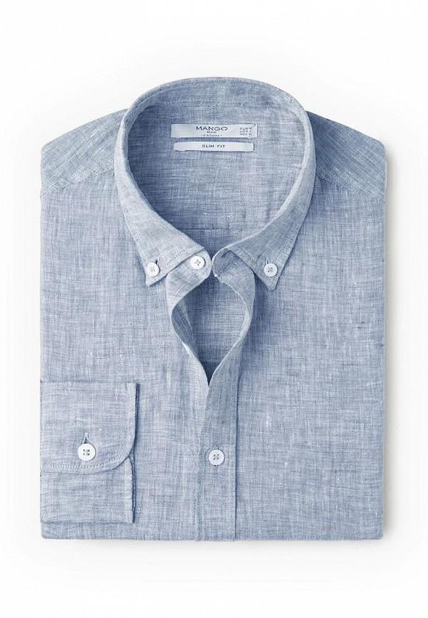 Рубашка с длинным рукавом Mango Man 84007008