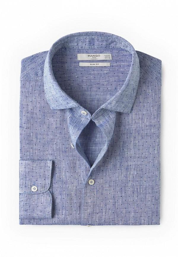 Рубашка с длинным рукавом Mango Man 84007014