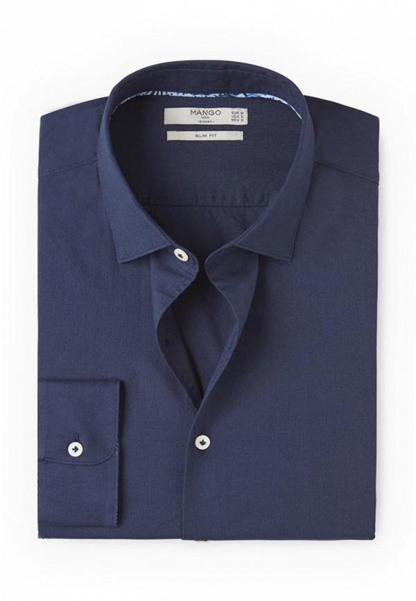 Рубашка с длинным рукавом Mango Man 84017025