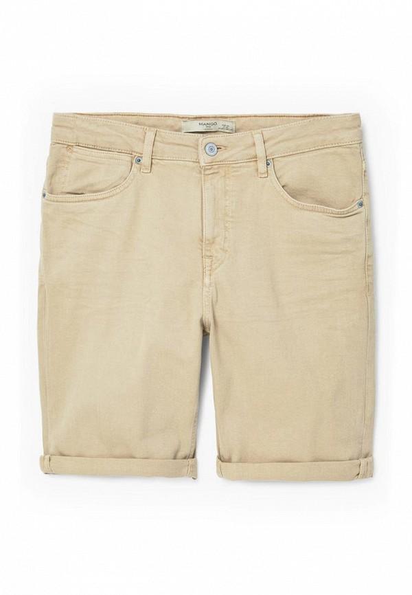 Мужские повседневные шорты Mango Man 83007006