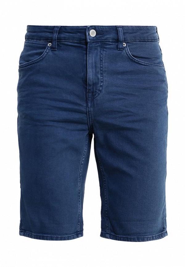 Мужские джинсовые шорты Mango Man 83007006