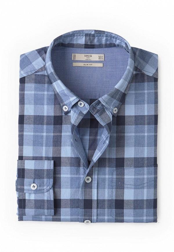 Рубашка с длинным рукавом Mango Man 84007018