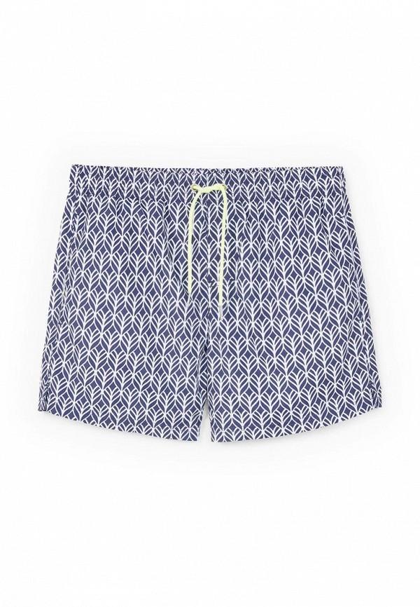 Мужские шорты для плавания Mango Man 83017012