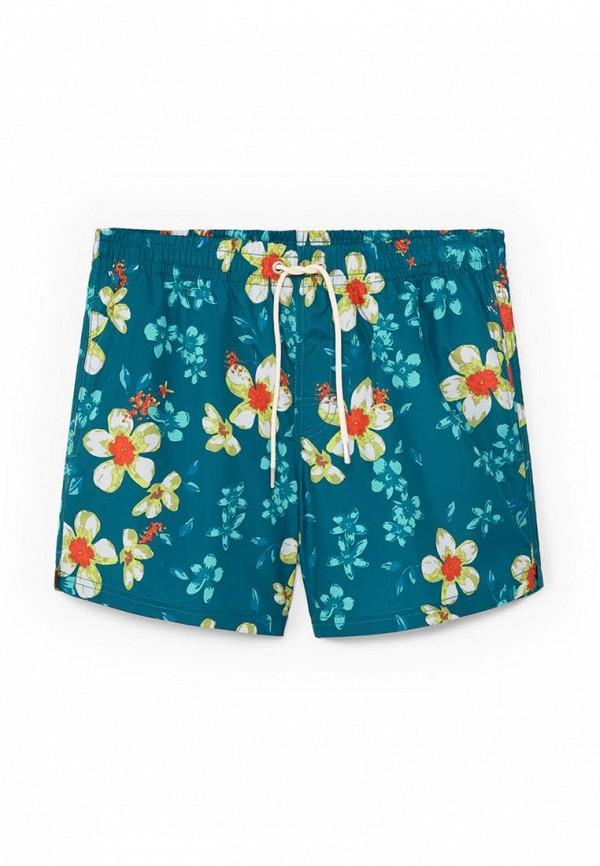Мужские шорты для плавания Mango Man 83027007