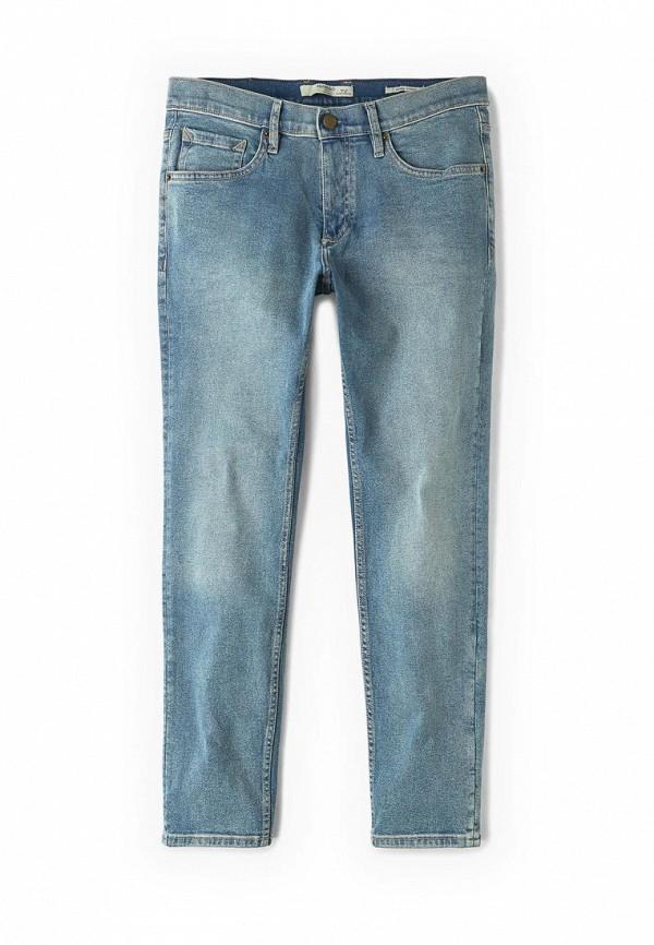 Зауженные джинсы Mango Man 83007501