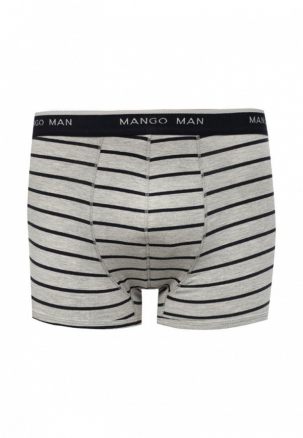 Трусы Mango Man Mango Man HE002EMVCZ31 mango man трусы боксеры trunkrom