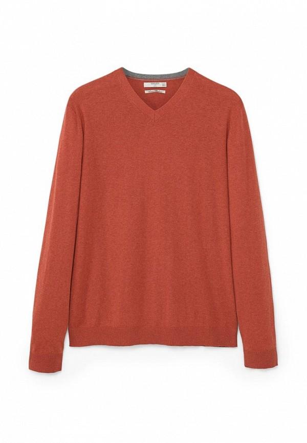 Пуловер Mango Man Mango Man HE002EMVFS04 недорого