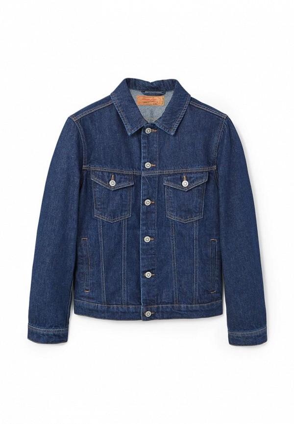 Куртка джинсовая Mango Man