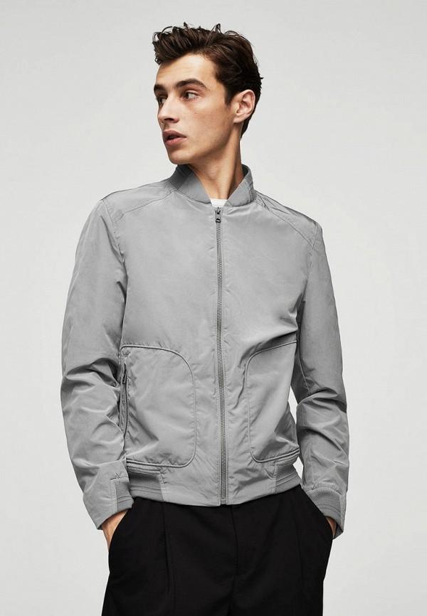 Куртка Mango Man