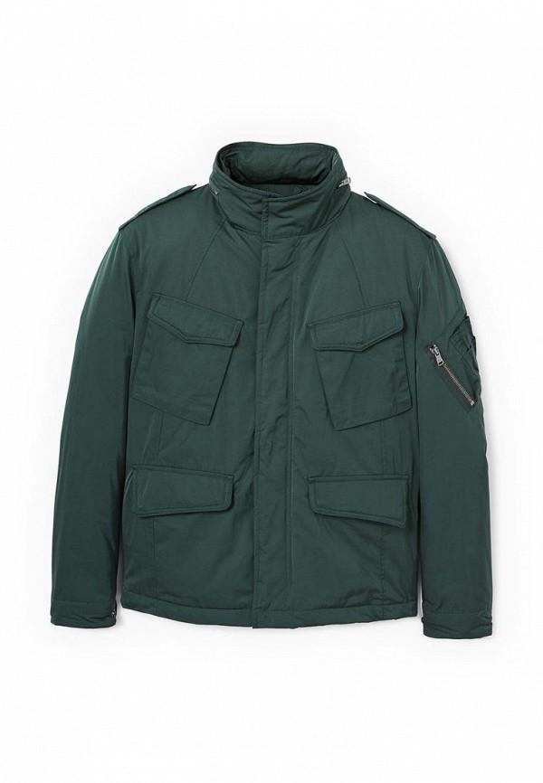 Фото Куртка утепленная Mango Man. Купить с доставкой