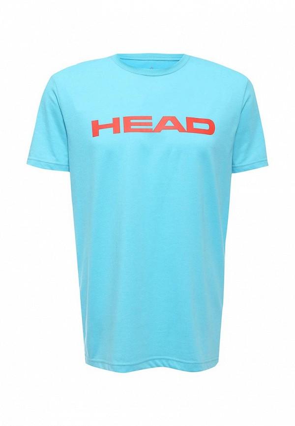 Футболка Head 811596