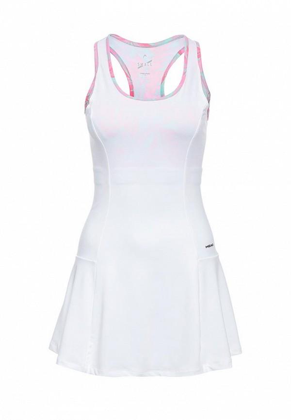 Платье-мини HEAD 814236