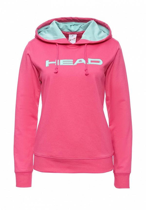 Женские худи HEAD 814556
