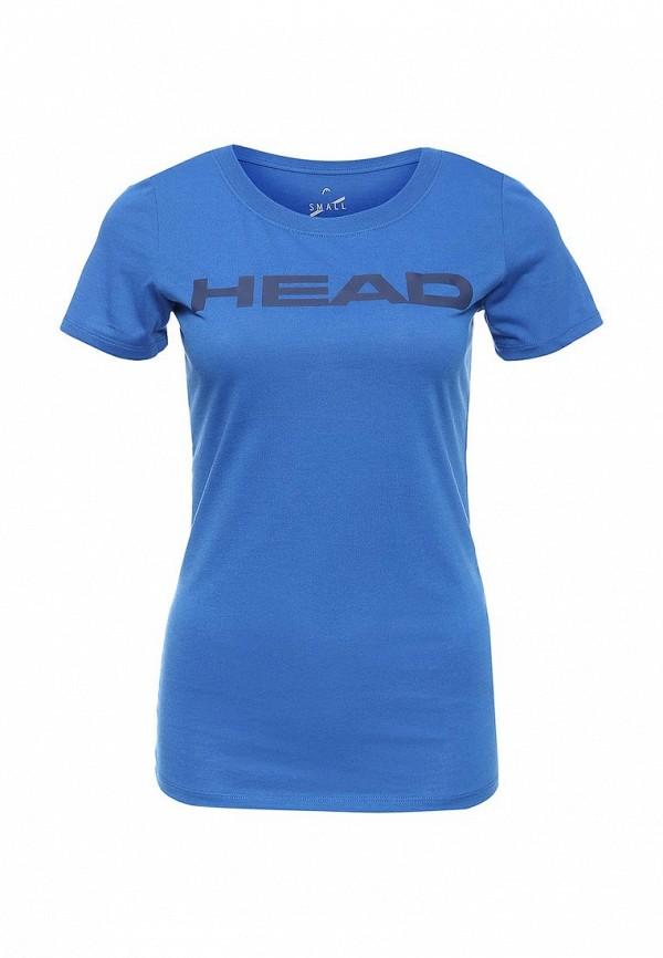 Футболка с коротким рукавом HEAD 814576