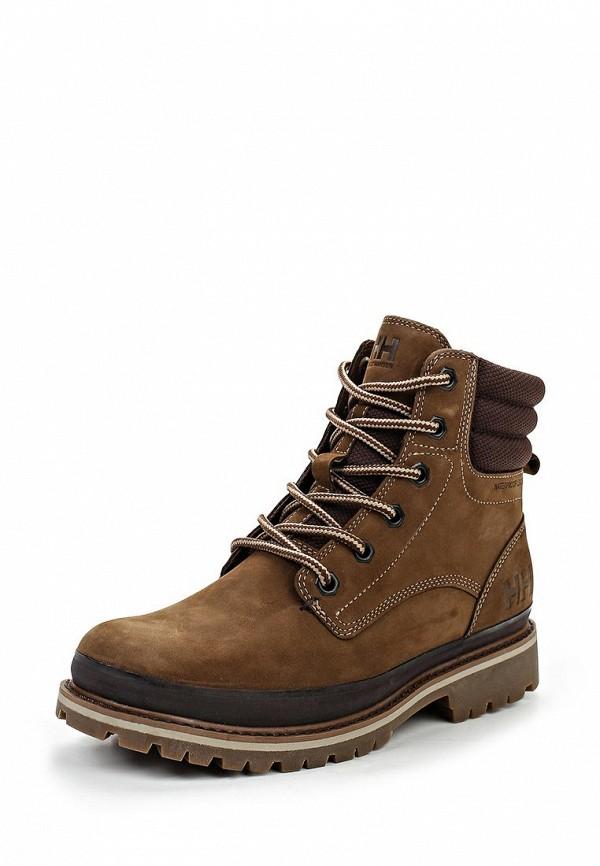 Ботинки Helly Hansen Helly Hansen HE012AMFOK35 цена