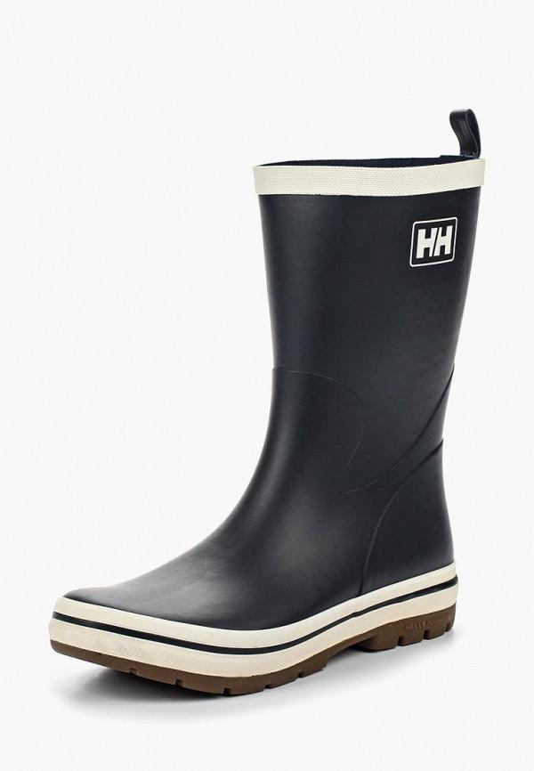 Резиновые сапоги Helly Hansen Helly Hansen HE012AMSGL74 helly hansen сапоги