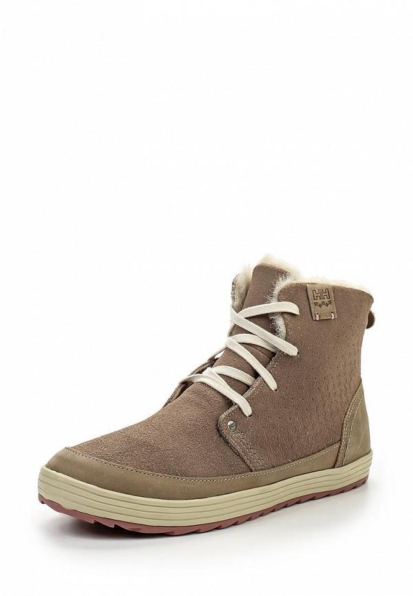 Женские ботинки Helly Hansen (Хэлли Хэнсон) 10982