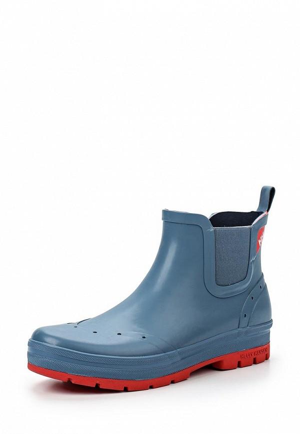 Резиновые ботинки Helly Hansen Helly Hansen HE012AWSGL34