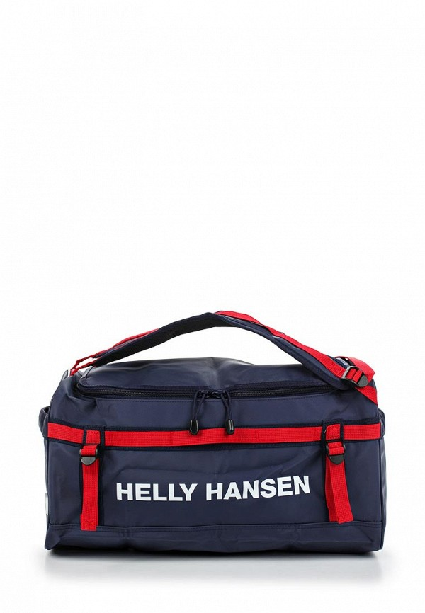 Сумка спортивная Helly Hansen Helly Hansen HE012BUASQG6 сумка givenchy bb0 5102 012 antigona