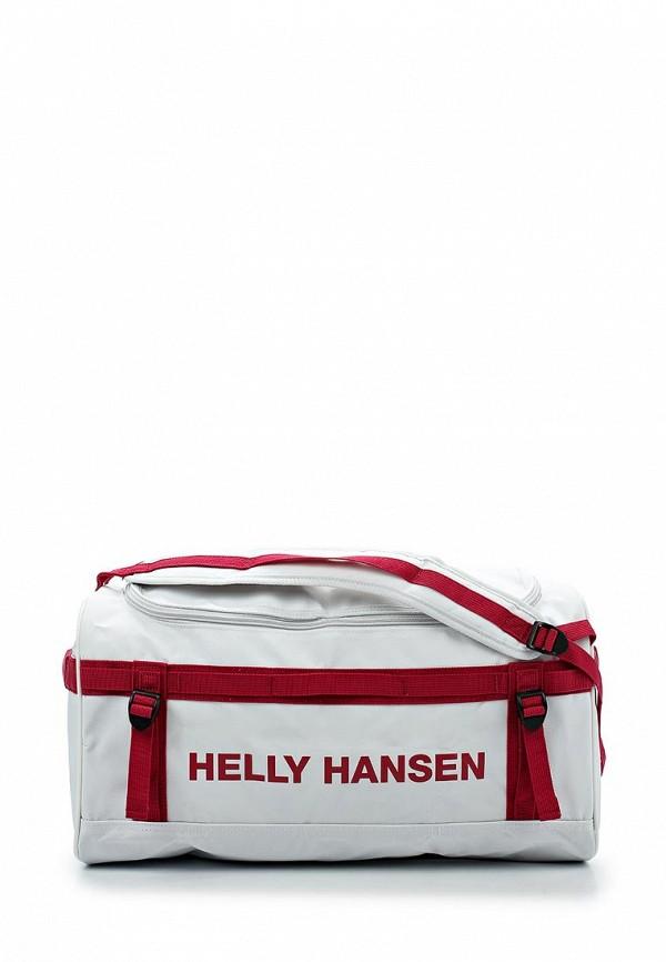 Сумка спортивная Helly Hansen Helly Hansen HE012BUASQG7 сумка givenchy bb0 5102 012 antigona