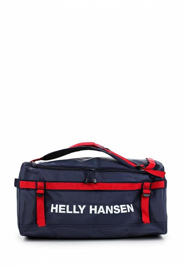 цена Сумка спортивная Helly Hansen Helly Hansen HE012BUASQG9 онлайн в 2017 году