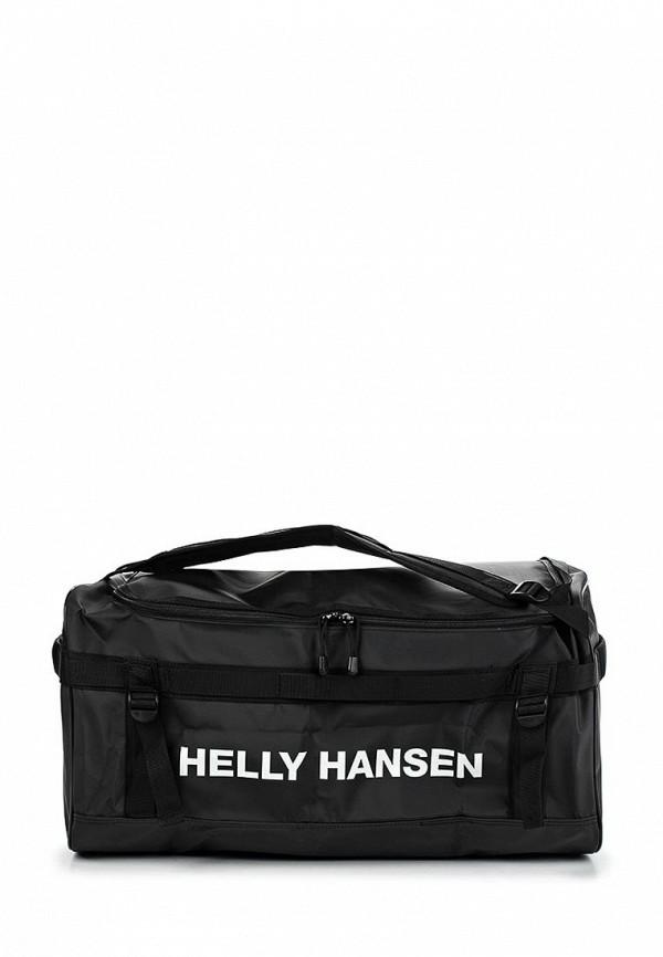 Сумка спортивная Helly Hansen Helly Hansen HE012BUASQH0 сумка givenchy bb0 5102 012 antigona