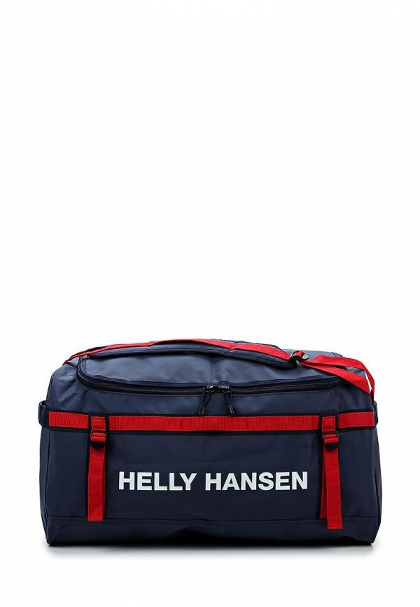 Сумка спортивная Helly Hansen Helly Hansen HE012BUASQH1 сумка givenchy bb0 5102 012 antigona