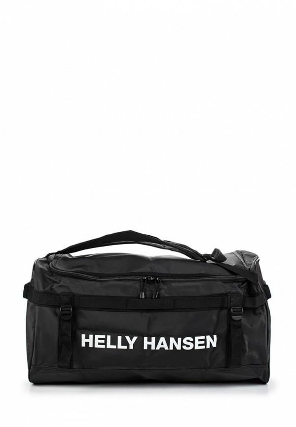 Сумка спортивная Helly Hansen Helly Hansen HE012BUASQH2 сумка givenchy bb0 5102 012 antigona