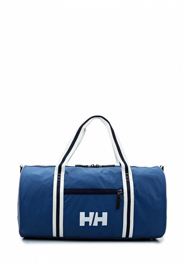 цена Сумка спортивная Helly Hansen Helly Hansen HE012BUASQI3 онлайн в 2017 году