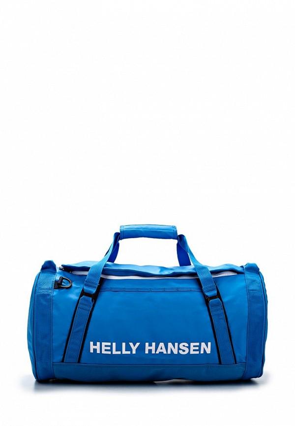 Сумка спортивная Helly Hansen HE012BUEBN90