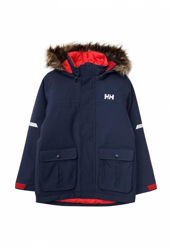 Куртка утепленная Helly Hansen 40289