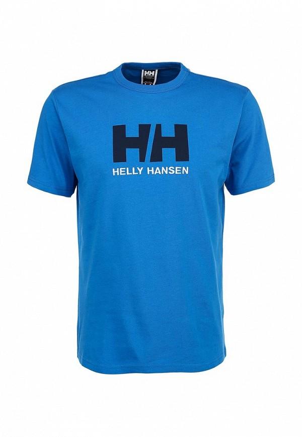 Футболка Helly Hansen 54156