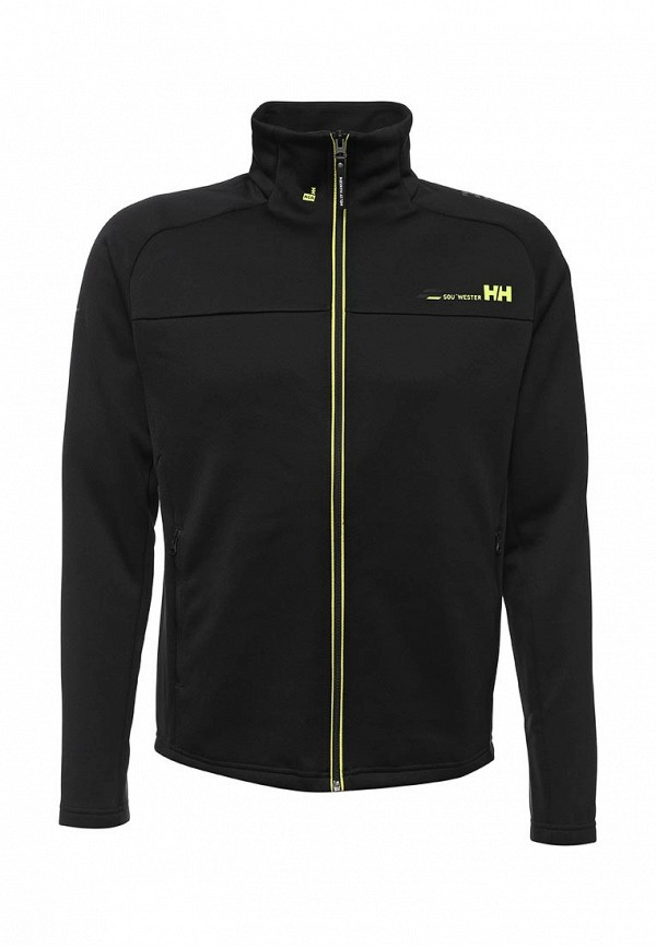 Олимпийка Helly Hansen HP FLEECE JACKET