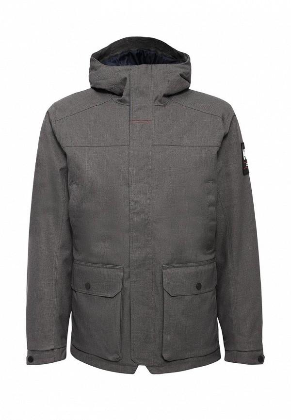 Утепленная куртка Helly Hansen (Хэлли Хэнсон) 53004