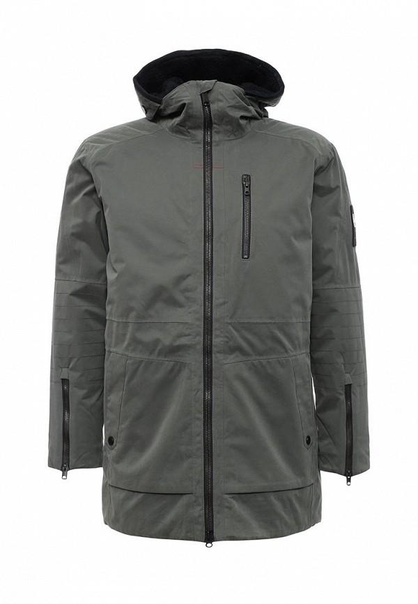 Утепленная куртка Helly Hansen (Хэлли Хэнсон) 54400