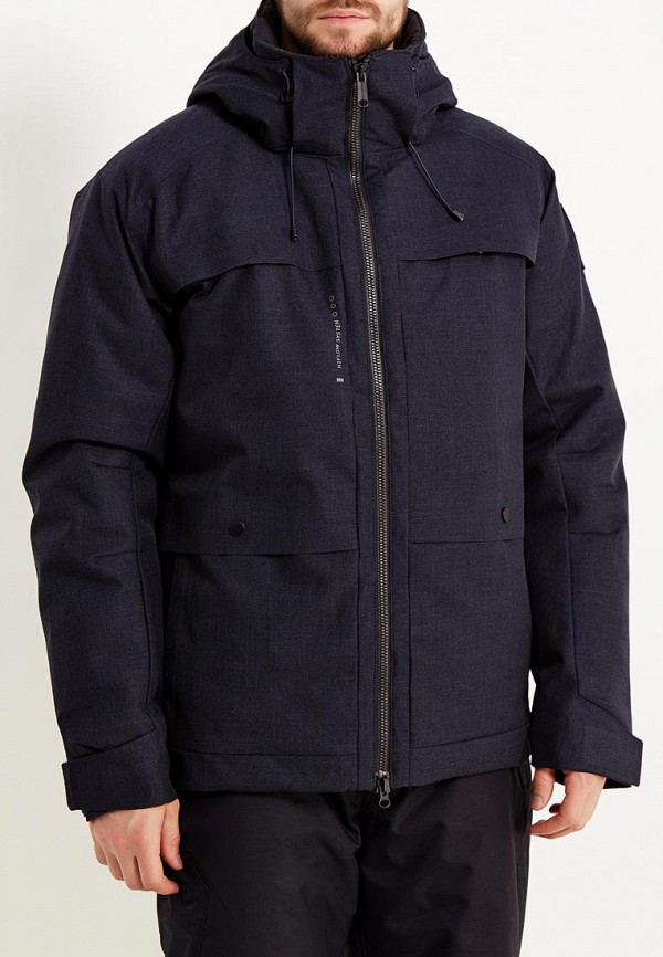 Куртка утепленная Helly Hansen Helly Hansen HE012EMWOF32 helly hansen куртка w sundance jacket