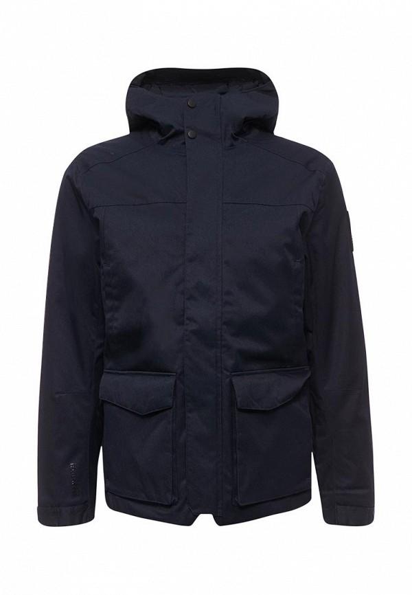 купить Куртка утепленная Helly Hansen Helly Hansen HE012EMWOF33 дешево